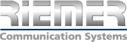 RIEMER Communication Systems